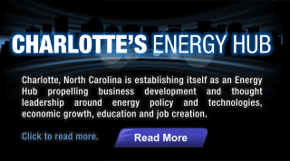 Read about Charlotte's Energy Hub